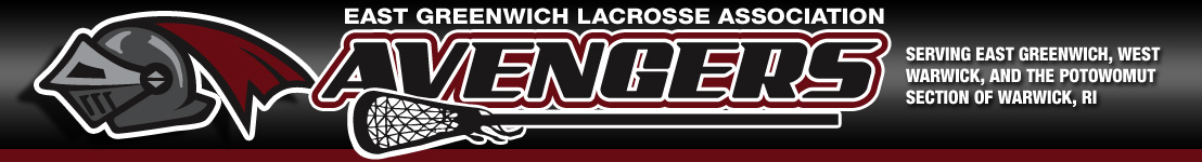 East Greenwich Lacrosse Association, Lacrosse, Goal, Field