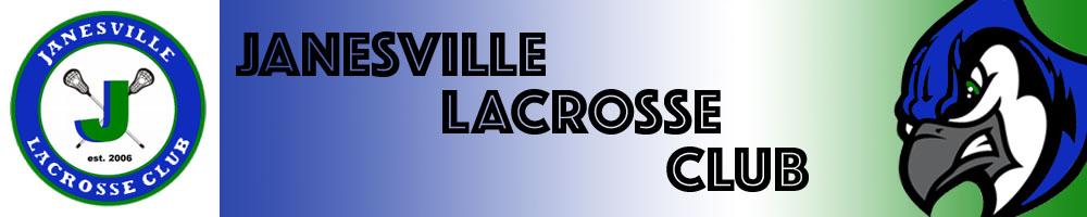 Janesville Lacrosse Club, Lacrosse, Goal, Field