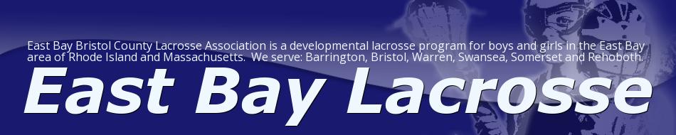 East Bay Lacrosse, Lacrosse, Goal, Field