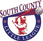 South County Little League, Baseball