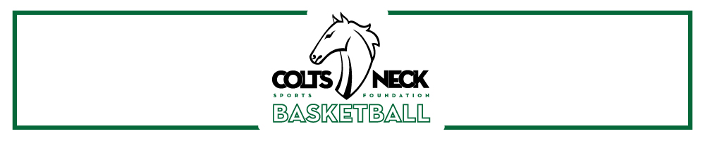 Colts Neck Sports Foundation - Basketball, Basketball, Point, Court
