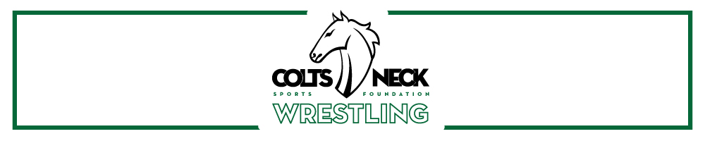 Colts Neck Sports Foundation - Wrestling, Wrestling, Goal, Bucks Mill Community Center