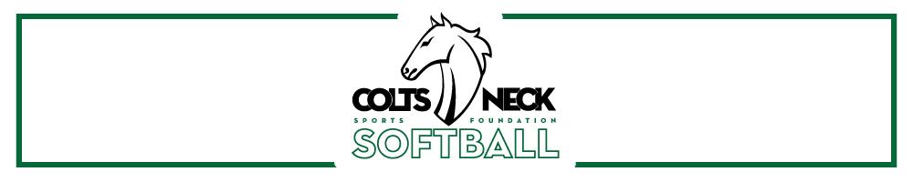 Colts Neck Sports Foundation - Softball, Softball, Run, Field