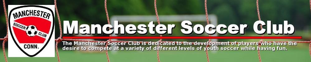 Manchester Soccer Club, Soccer, Goal, Field