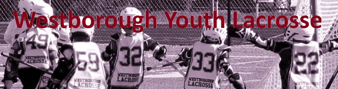 Westborough Youth Lacrosse Association, Lacrosse, Goal, Field