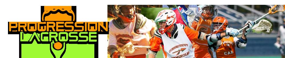 Progression Lacrosse, Lacrosse, Goal, Field