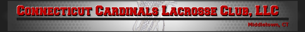 CT Cardinals Lacrosse Club, LLC, Lacrosse, Goal, Field