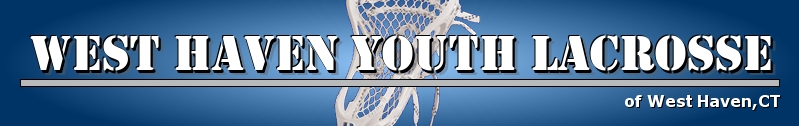 West Haven Youth Lacrosse, Lacrosse, Goal, Field