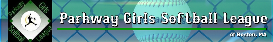 Parkway Girls Softball League, Softball, Run, Field
