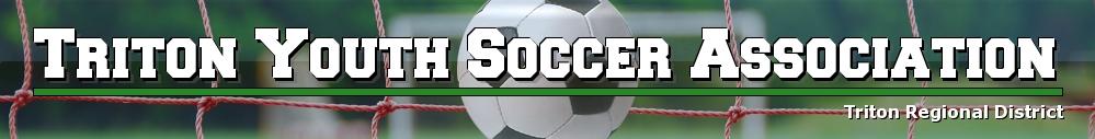 Triton Youth Soccer Association, Soccer, Goal, Field