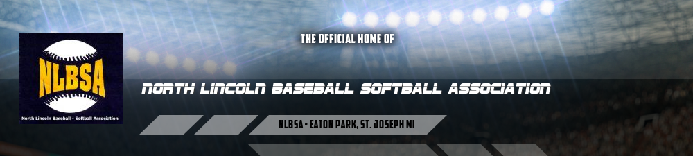 North Lincoln Baseball and Softball Organization, Baseball and Softball, Run, Eaton Park