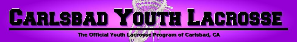Carlsbad Youth Lacrosse, Lacrosse, Goal, Field