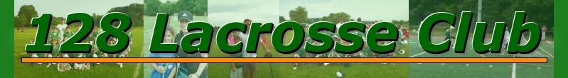 128 Lacrosse Club, Lacrosse, Goal, Field