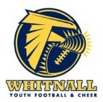 Whitnall Youth Football / Cheer, Football