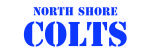 North Shore Colts Football and Cheerleading, Football
