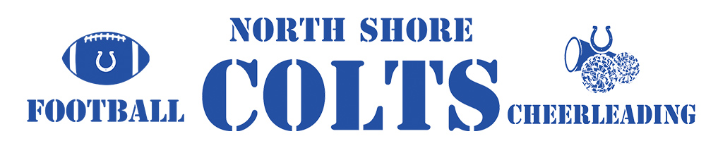 North Shore Colts Football and Cheerleading, Football, Point, Field