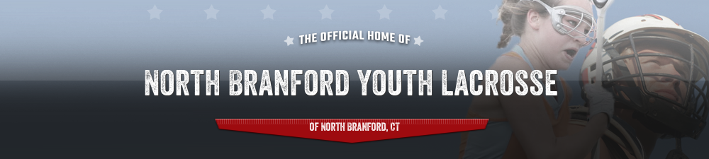 North Branford Youth Lacrosse Association, Lacrosse, Goal, Field