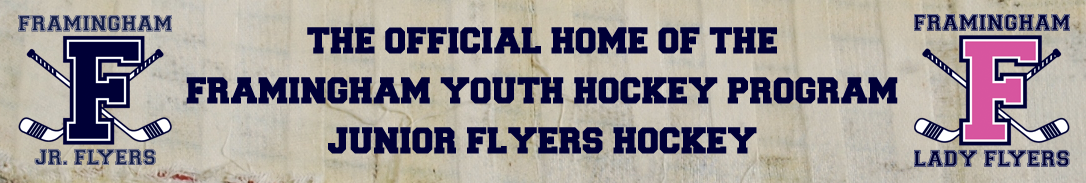 Framingham Youth Hockey Program, Hockey, Goal, Loring Arena