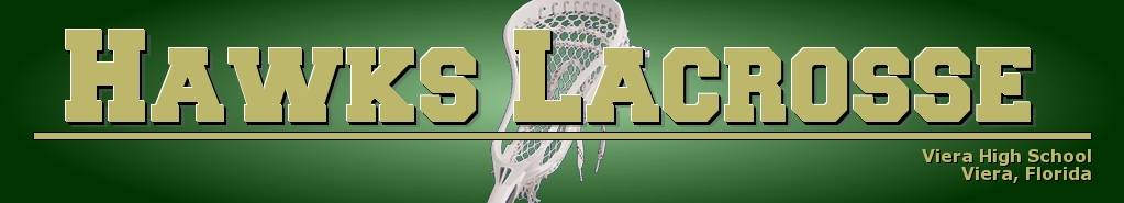Viera High School Lacrosse, Lacrosse, Goal, Field