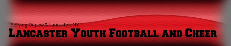 Lancaster Youth Football & Cheer, football & cheerleading, Goal, Field