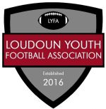 Central Loudoun Youth Football League, Football