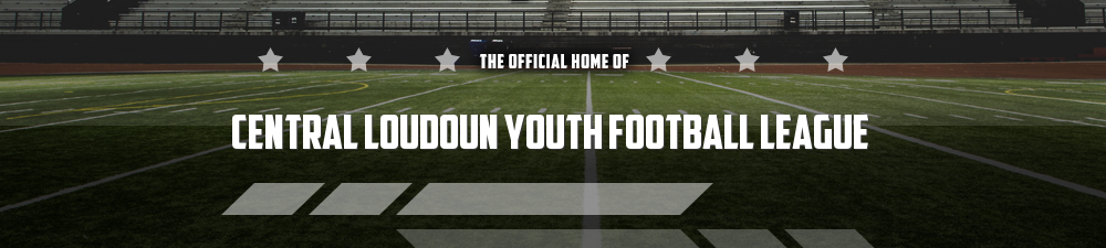Central Loudoun Youth Football League, Football, Point, Field