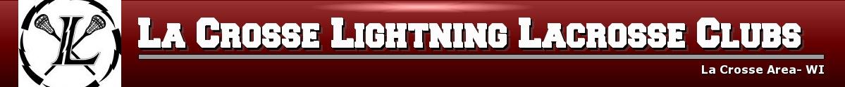 La Crosse Lightning Lacrosse Club, Lacrosse, Goal, Field
