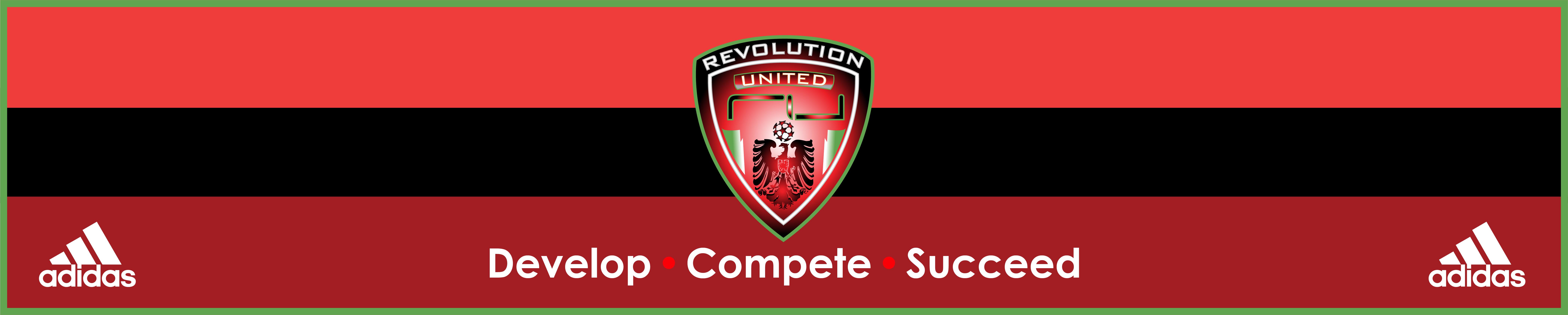 Revolution United FC, Soccer, Goal, Field