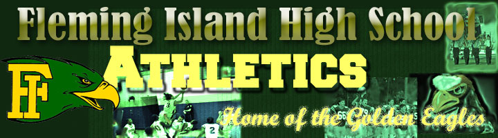 Fleming Island High School Athletics, multi-sport athletics department, Goal, Field