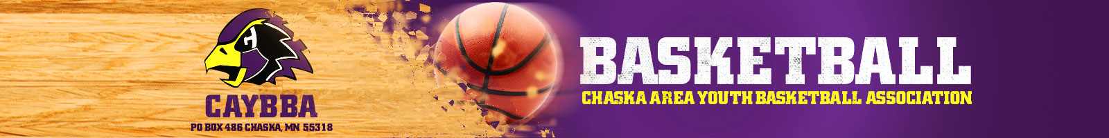 CHASKA AREA YOUTH BASKETBALL ASSOCIATION, Basketball, Point, Court