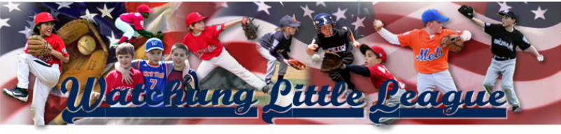 Watchung Little League, Baseball, Run, Field