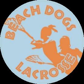 Beach Dogs Lacrosse, Lacrosse, Goal, Field