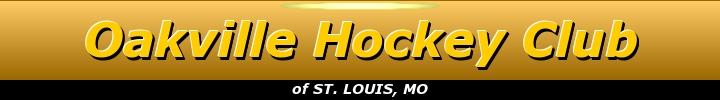 Oakville Hockey Club, Hockey, Goal, Rink