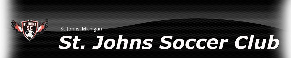 St Johns Soccer Club, Soccer, Goal, Field