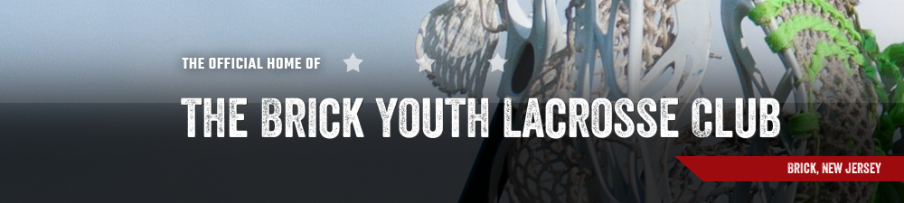 Brick Youth Lacrosse Club, Lacrosse, Goal, Field