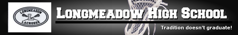 Longmeadow High School Lacrosse, Lacrosse, Goal, Field