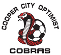 Cooper City Optimist Club Soccer, Soccer