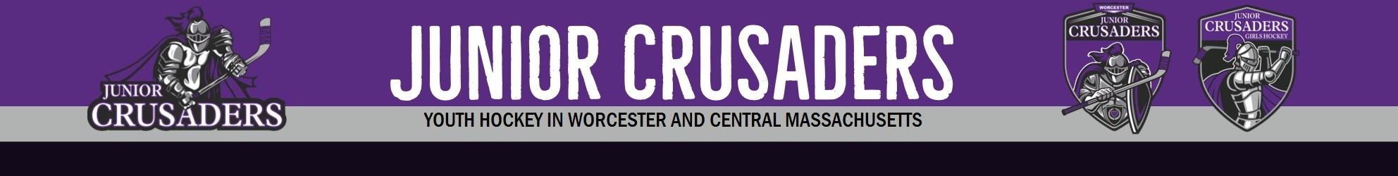 Junior Crusaders Youth Hockey, Ice Hockey, Pass -Shoot -Score!, Local Arena