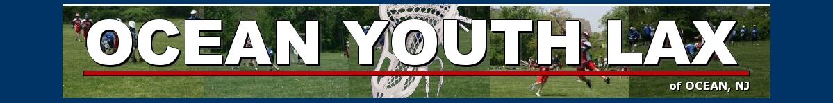 Ocean Youth Lacrosse, Lacrosse, Goal, Field
