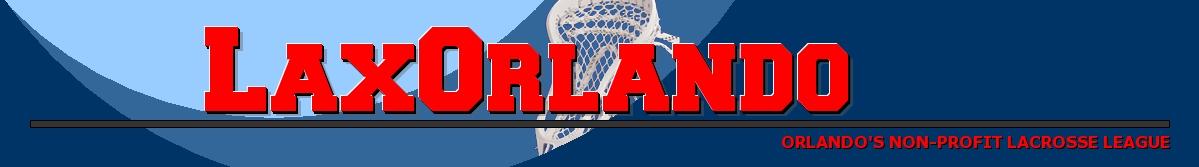 LaxOrlando, Lacrosse, Goal, Field