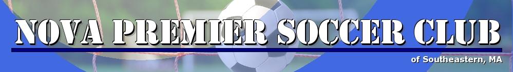 Nova Premier Soccer Club, Soccer, Goal, Field