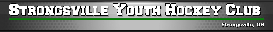Strongsville Youth Hockey Club (SYHC), Hockey, Goal, Rink