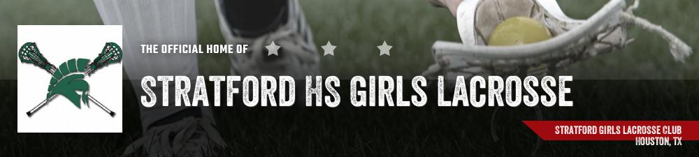 Stratford Girls Lacrosse Club, Lacrosse, Goal, Field