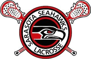 Sarasota Seahawks Lacrosse Club, Lacrosse, Goal, Field