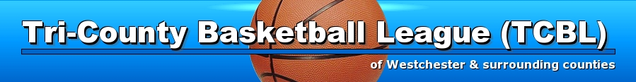Tri-County Basketball League, Basketball, Point, Court
