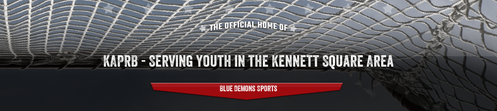 KAPRB Blue Demons Sports, Lacrosse, Goal, Field