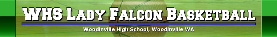 WHS Falcon Girls Basketball, Basketball, Point, Court