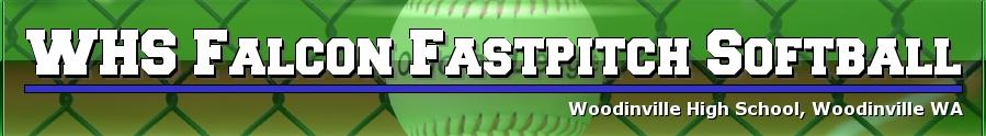 WHS Falcon Fastpitch Softball, Softball, Run, Field