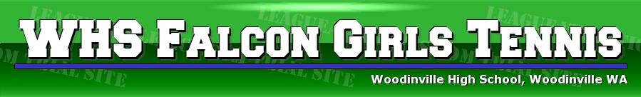 WHS Falcon Girls Tennis, Tennis, Goal, Field