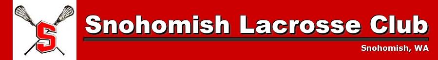Snohomish Lacrosse Club, Lacrosse, Goal, Field